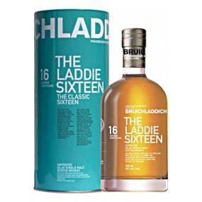 BRUICHLADDICH Laddie Sixteen