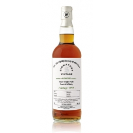 GLENROTHES 16 ans 1997 Refill Sherry