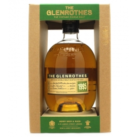 Glenrothes-1995-2015
