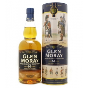 GLEN MORAY 16 ans