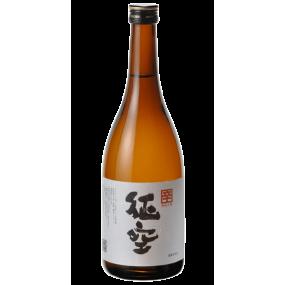 """Saké """"Sky Conqueror"""" Hayashi Honten Honjozo Karakuchi"""