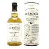 The Balvenie 12 ans Single Barrel First Fill Single Malt Whisky