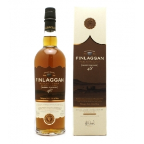 Finlaggan Sherry Cask Finish Islay Single Malt Whisky