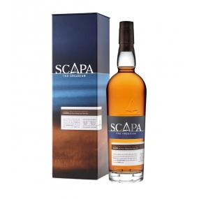 Scapa Glansa The Orcadian Single Malt Peated Cask Finish