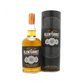 The Glenturret Triple Wood Highland Single Malt