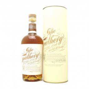 The Feathery Blended Malt Scotch Whisky