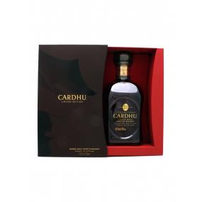 Cardhu 21 ans Single Malt Whisky