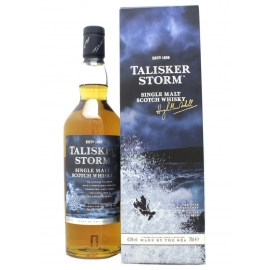 Talisker Storm Skye Single Malt Whisky