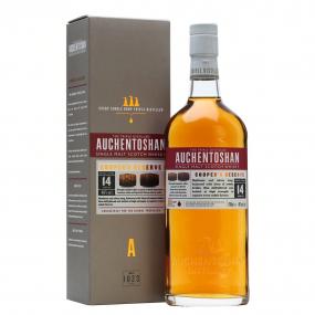 AUCHENTOSHAN COOPER'S RESERVE 14 ans Single Malt Whisky