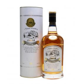 OMAR Single Malt Bourbon Cask Whisky