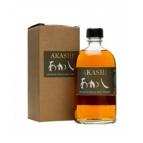 AKASHI White Oak Single Malt Whisky