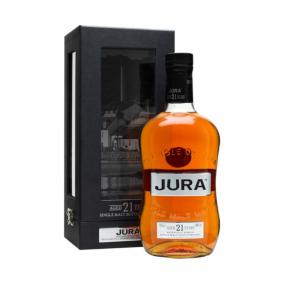 ISLE of JURA 21 ans