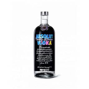 ABSOLUT Vodka Any Warhol