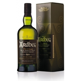 ARDBEG TEN 10 ans