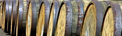 Cliquez pour connaître l'Historique du Whisky