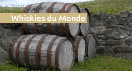 Whisky de France et du Monde