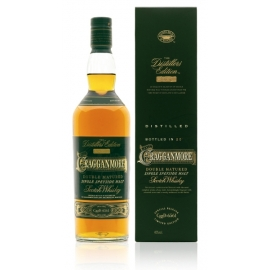 CRAGGANMORE Distillers Edition