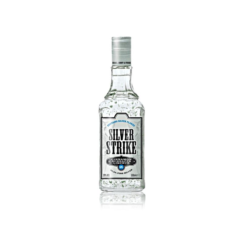 Liqueur Silver Strike
