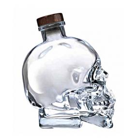 Vodka CRYSTAL HEAD Magnum