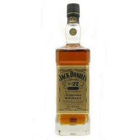JACK DANIEL'S n°27 gold