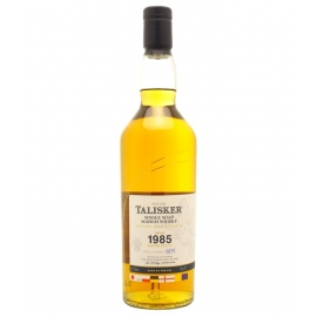 TALISKER 1985 Rare 28 ans