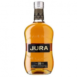 ISLE of JURA 10 ans