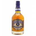 CHIVAS REGAL 18 ans Gold Signature