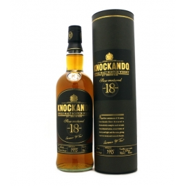 KNOCKANDO 18 ans Slow Matured