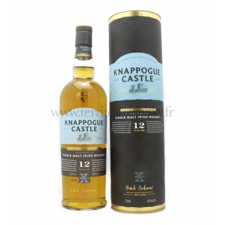 KNAPPOGUE CASTLE 12 ans