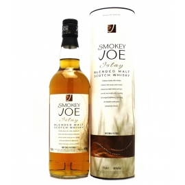Smokey Joe Islay Blended Malt