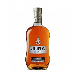 Isle of Jura Elixir 12 ans Single Malt Whisky