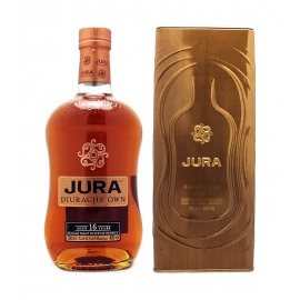 Isle of Jura 16 ans Diurach's Own Single Malt Whisky