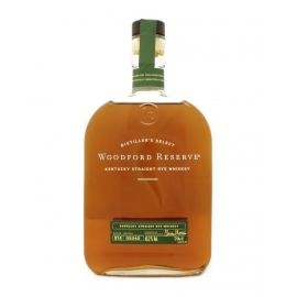 Woodford Reserve Rye Distiller's Select Kentucky