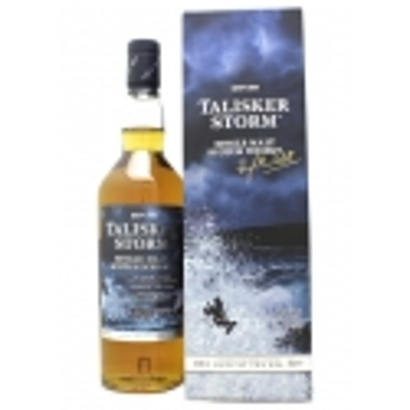 TALISKER Storm Skye Single Malt Whisky