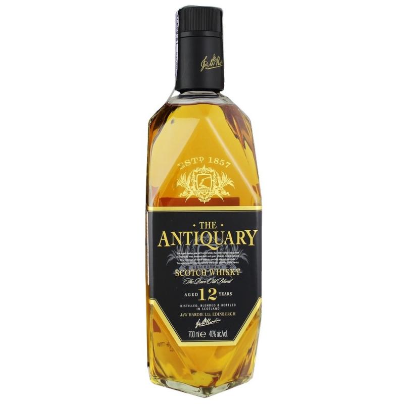 Antiquary 12 ans Blend Whisky