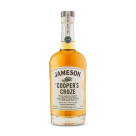 JAMESON Cooper's Croze irish whiskey
