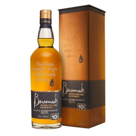 Whisky BENROMACH 10 ans