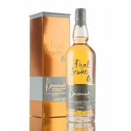 Whisky BENROMACH Peat Smoke 2007