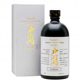 TOGOUCHI Premium Blended Japanese Whisky