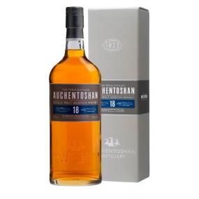 AUCHENTOSHAN 18 ans whisky
