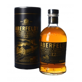 whisky aberfeldy 12 ans single malt