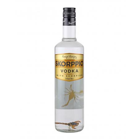 SKORPPIO Vodka