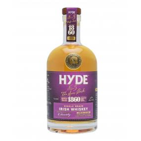 HYDE N° 5 Aras Cask 6 years