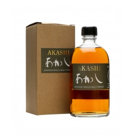 AKASHI White Oak Single Malt Whisky