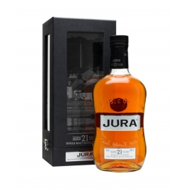 ISLE of JURA 21 ans