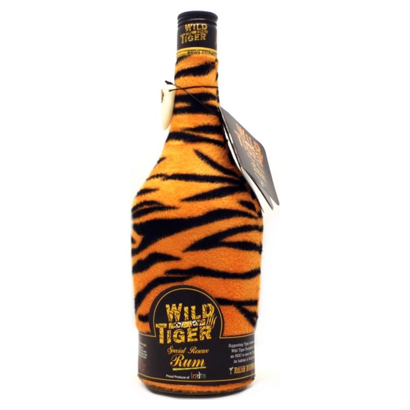 WILD TIGER Special Reserve