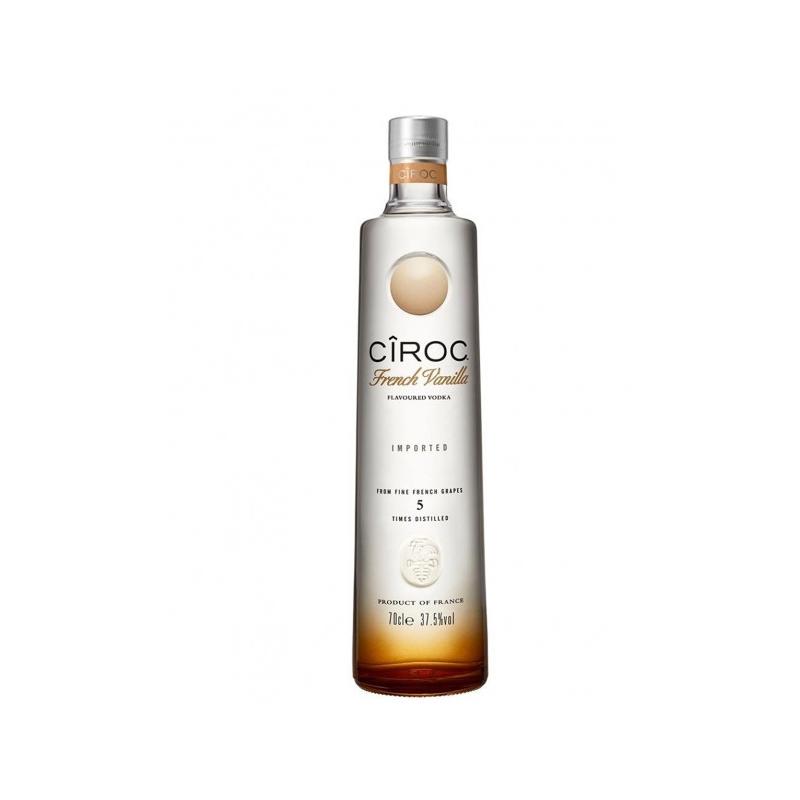 Vodka CIROC Vanilla