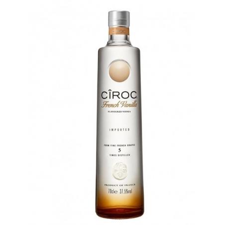 CIROC Vanilla Vodka