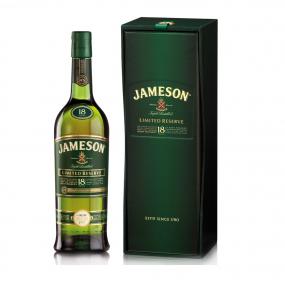 JAMESON 18 ANS