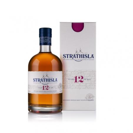 STRATHISLA 12 Ans